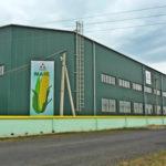 Компанія МАІС відкрила новий насіннєвий завод