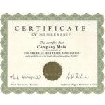 Компанія МАЇС подовжила членство у Американській асоціації виробників насіння (ASTA)