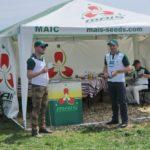 Компанія МАЇС представила нові гібриди кукурудзи на Міжнародних днях поля DLG